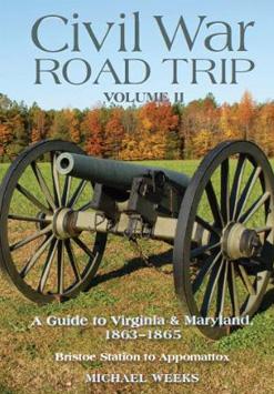 Civil War Road Trip Vol. II